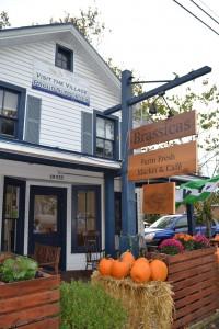 Brassica Farm Fresh Market & Cafe, Aldie, VA